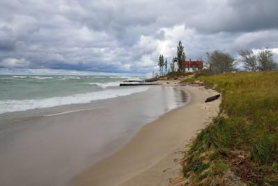 Betsie Beach Breezes