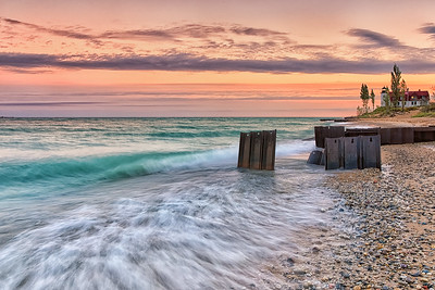 Point Betsie, Sleeping Bear Dunes National Lakeshore