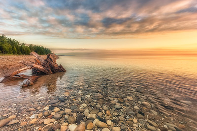 Good Harbor Bay, Sleeping Bear Dunes National Lakeshore