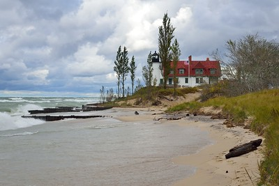 Point Betsie Breeze