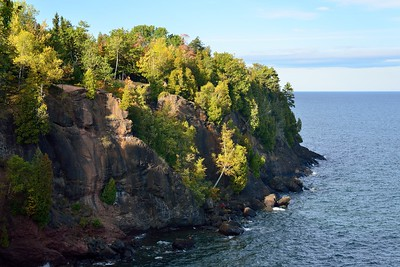 Superior's Rugged Shores