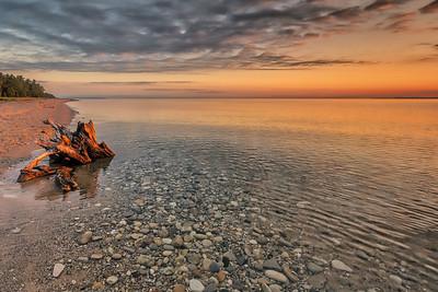 Good Harbor Bay, Sleeping Bear Dunes National Lakeshore