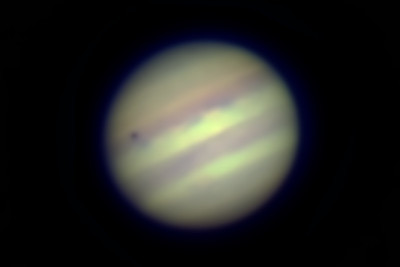 Jupiter Close-up