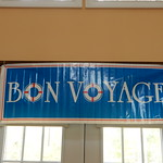 2019-04-06 - Bon Voyage Party