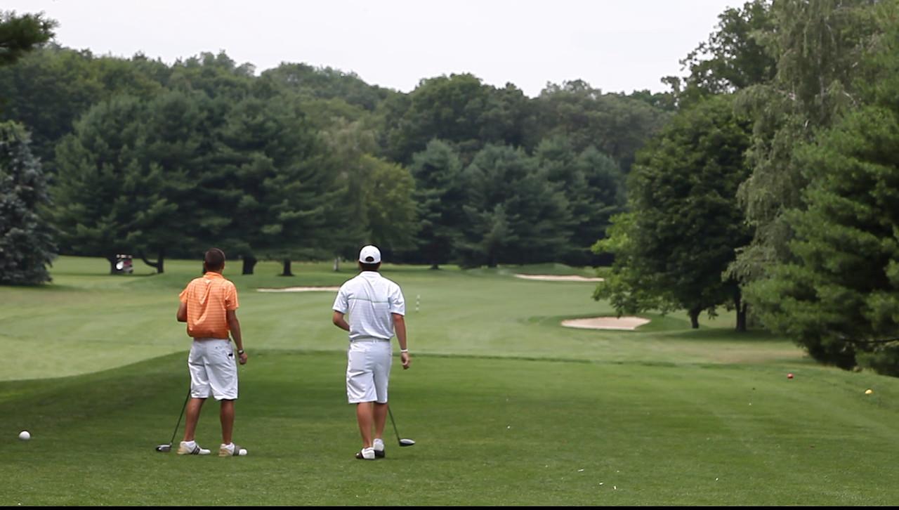 Kyle JR PGA Championship 36 Holes