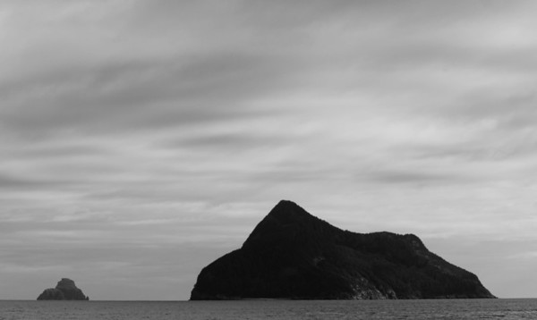 Resurrection Bay, Seward.