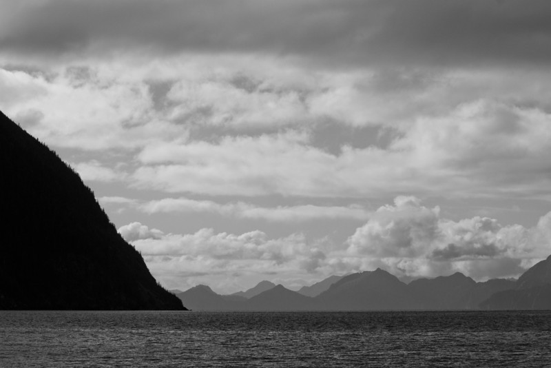 Resurrection Bay, Seward