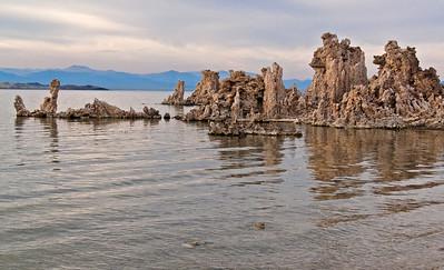 Mono Lake, California 2009