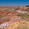 Painted Desert - Arizona