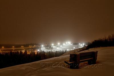 Snow Valley Ski Hill