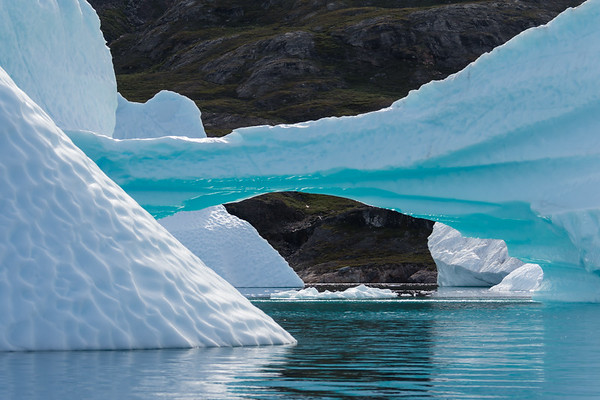 The Impossible Ice Bridge