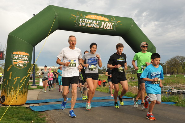 Great Plains 10k Des Moines 2016