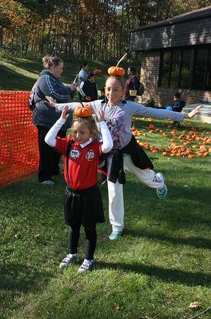 Great Pumpkin Celebration