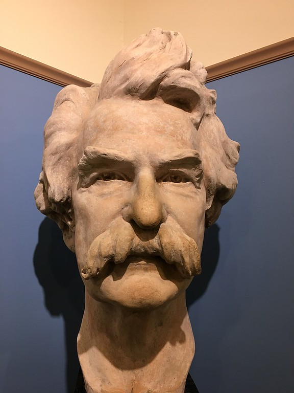Mark Twain Museum and Home