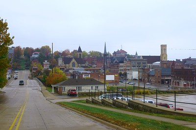 Burlington, IA