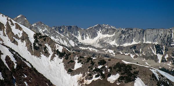 Southern Peaks