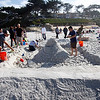 The Great Sand Castle Competition