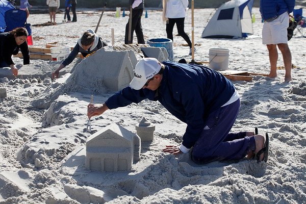 Great Sand Castle Competition - 102316