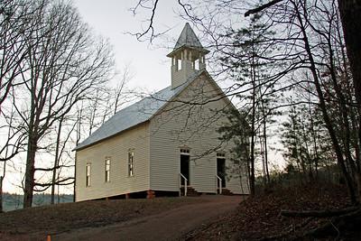 Church-007