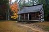 Carter Shields Cabin, Cades Cove