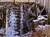 Frozen Grist Mill