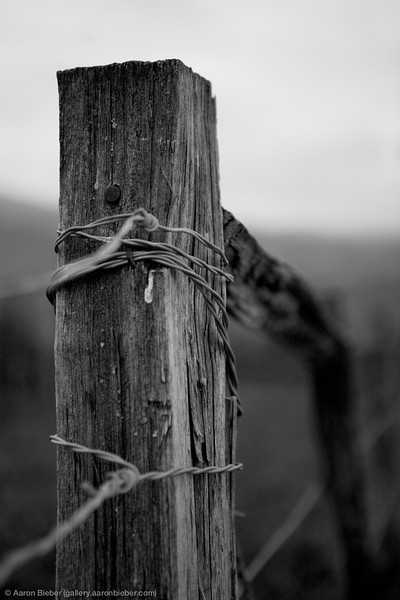 A Simple Fencepost