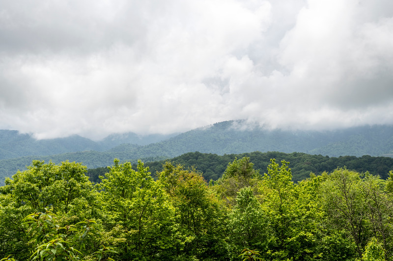 Why They Are Called The Great Smoky Mountains