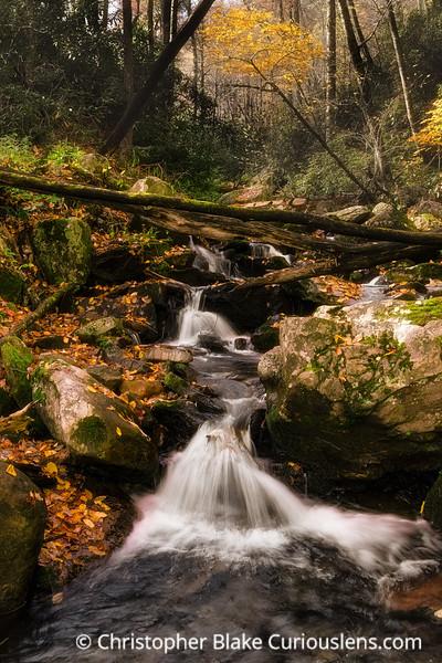 Fall Waterfall