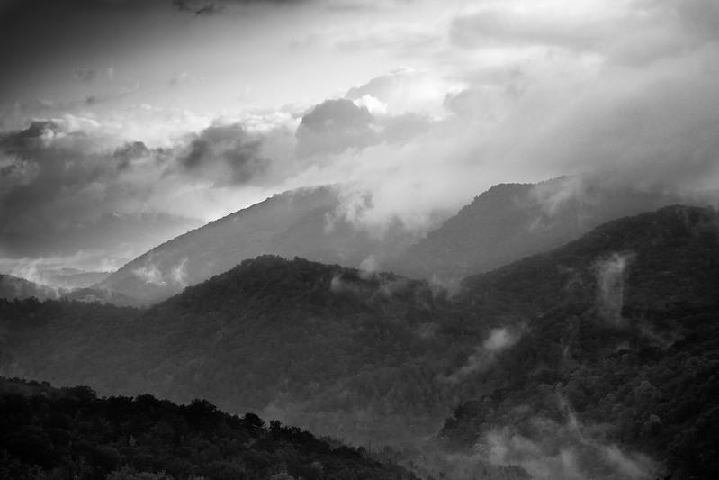 Smoky Sunrise<br /> Lee 3 Stop GND