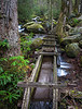 Gristmill Flume