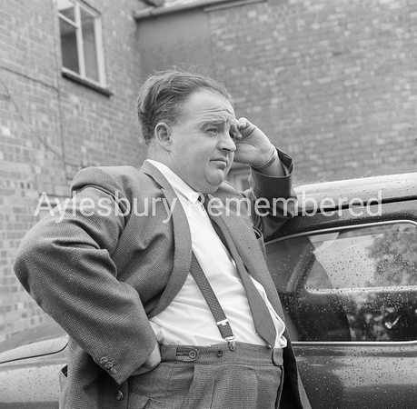 Leatherslade Farm, Aug 27th 1963