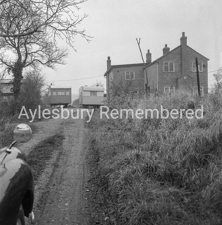 Leatherslade Farm, Dec 10th 1963