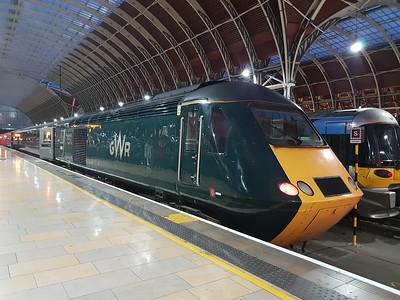 "43041, ""Meningitis Trust Support for life"", London Paddington Station"