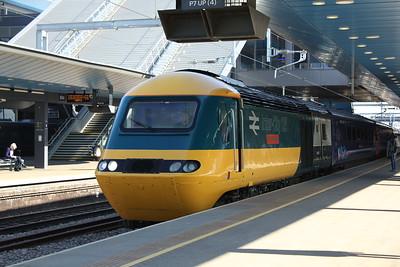 "43002, ""Sir Kenneth Grange"", Reading Station"