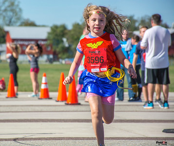 Great Y Pumpkin 5K - 2017 Race Photos