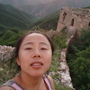 Great wall hikes