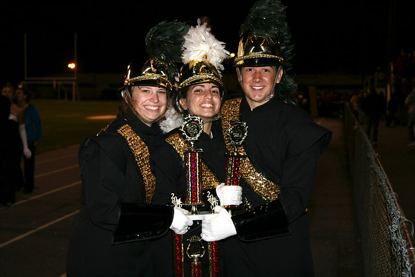 Virginia Beach Marching Band Classic - Oct 28, 2006