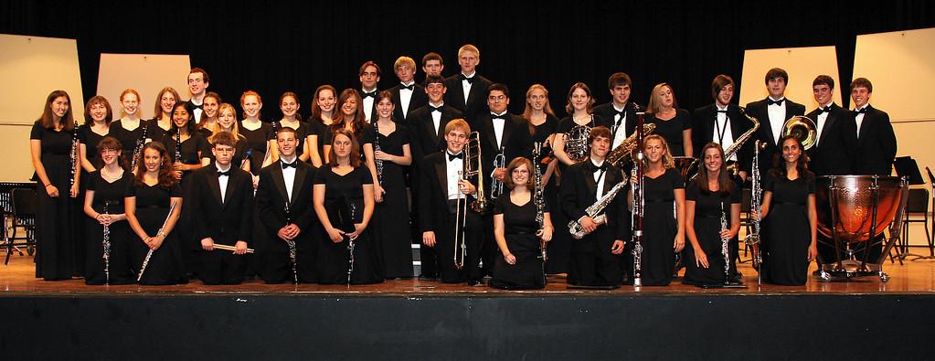 Spring Concert 2008