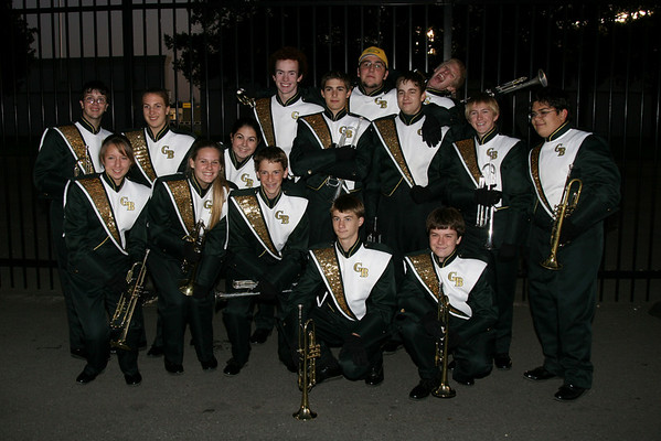 US Marine Corp Invitational - Annapolis - Nov 3, 2007