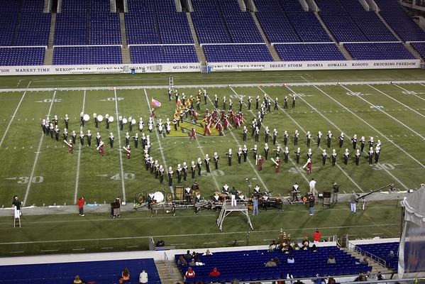 USSBA Nationals - Annapolis - Nov 8th