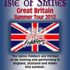 Saline Fiddlers Isle of Smiles Great Britain Summer Tour 2013