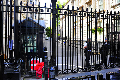 #10 Downing Street  London, England