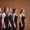 Dance composition choreographed by Laura Dolan