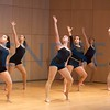 Dance composition choreographed by Teresa Beckman