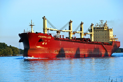 Great Lakes Freighters - Ocean Freighters - Tall Ships -Tug Boats
