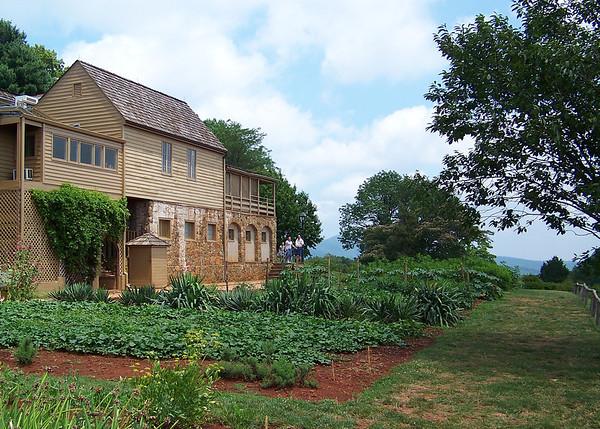 Monticello Farming