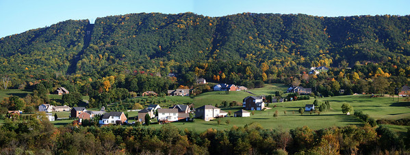 Blue Ridge Views