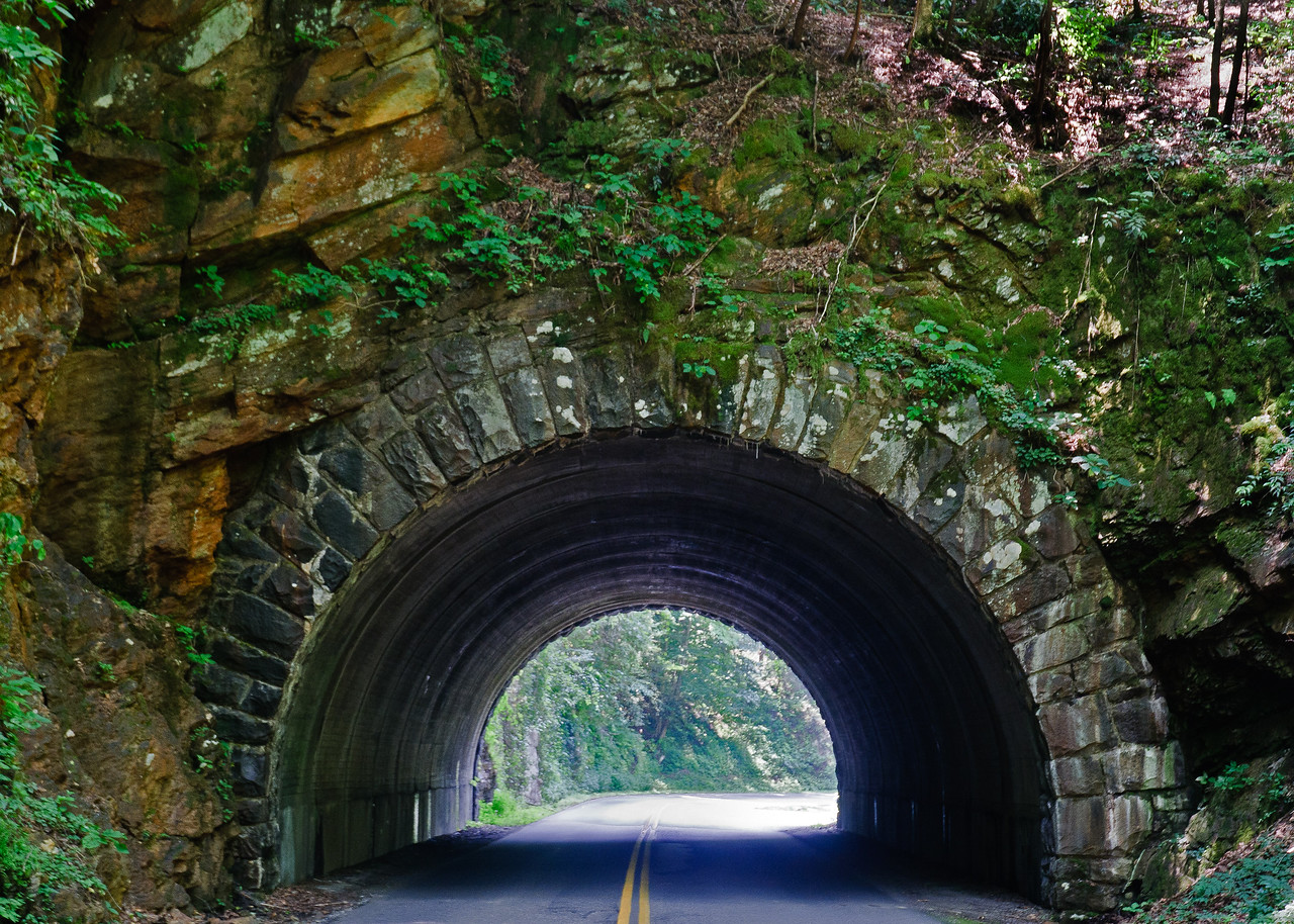 Tunneling Through Time