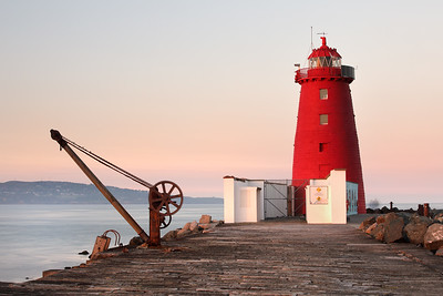 Poolbeg Lighthouse-1L8A0070