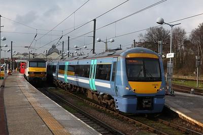 90013 170203 Norwich